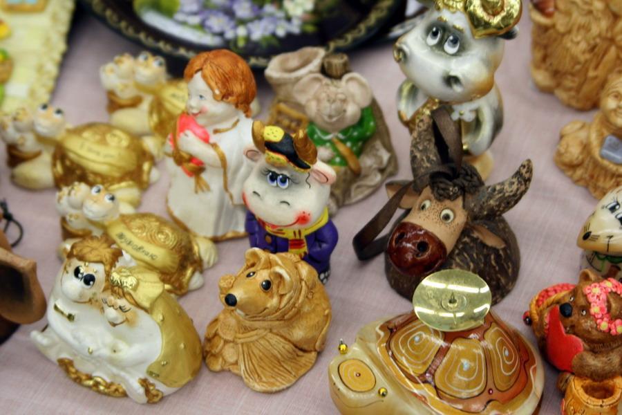 сувениры в набережных челнах фото